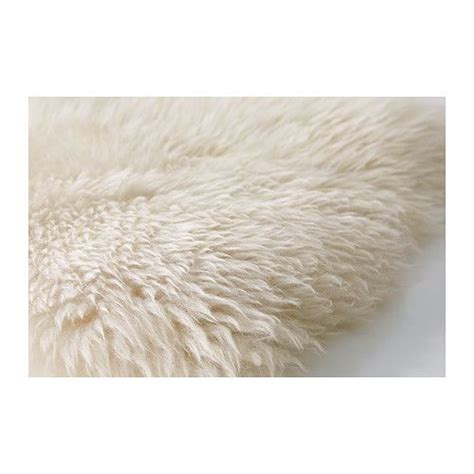 Ikea Schaffell by Ludde Sheepskin White Master Room Living Rooms And Room