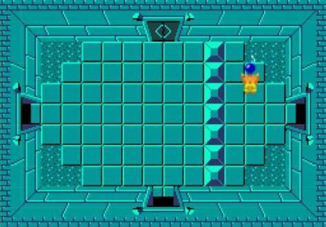 Zelda Gambling Pattern | legend of zelda dungeon escape freegamearchive com