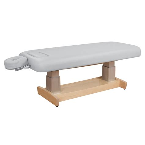 oakworks perfoma lift table tables