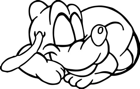coloring page baby sleeping coloring pages babies sleeping