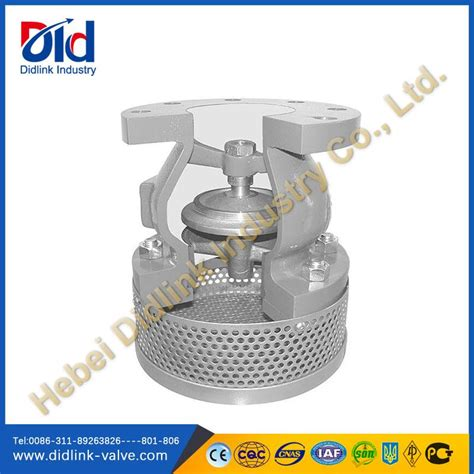 Foot Valve Stainles water foot valve foot valve wiki foot valve for jet
