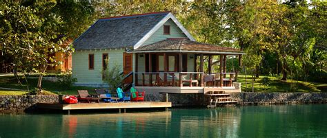 1 bedroom lagoon cottage for sale oracabessa st mary