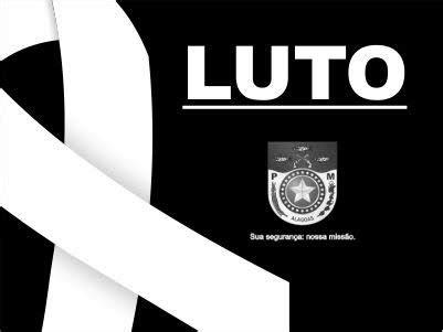 imagenes luto militar pm emite nota de pesar sobre a morte de militar durante