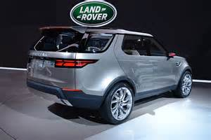 2017 land rover discovery 5 release date price new