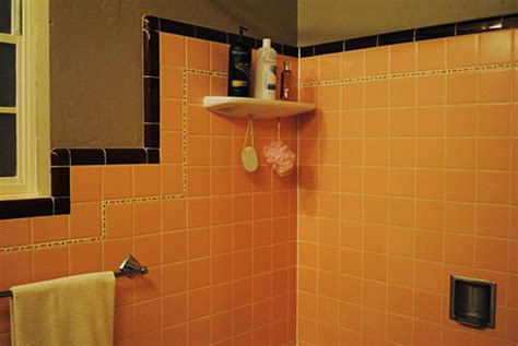 Caulk Shower Niche Mike And S Pink Master Bathroom Remodel Artfully