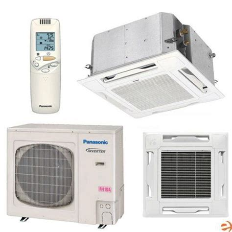 Ac Panasonic Mini heat ceilings and minis on
