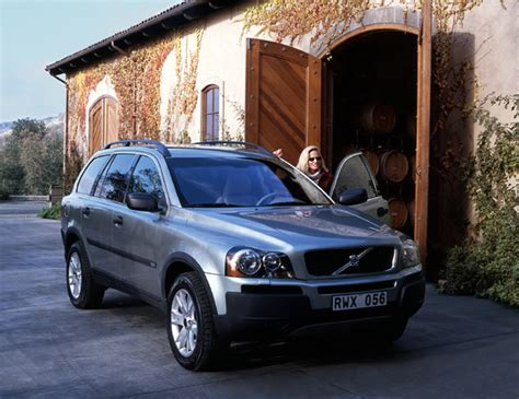 how to learn about cars 2003 volvo xc90 free book repair manuals image 2003 volvo xc90 size 650 x 501 type gif posted on december 31 1969 4 00 pm the
