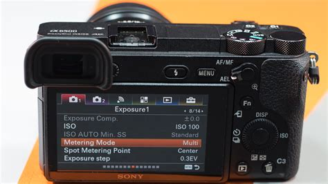 sony mirrorless review sony a6500 mirrorless review samma3a tech