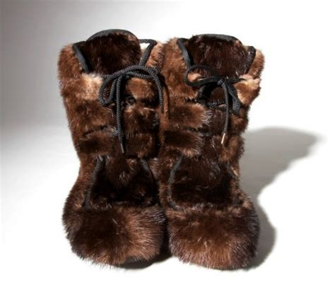 mens fuzzy boots tom ford s fur boots stylefrizz