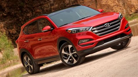 2018 hyundai tucson redesign price performance best