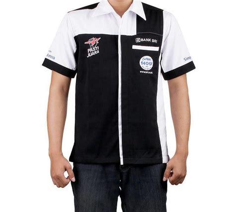 desain baju yang mudah design baju kerja min pesan baju kerja 40 pcs 085222213999