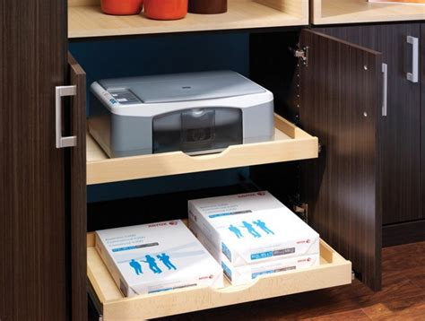 imprimante cuisine am 233 nagement bureau maison compact et fonctionnel
