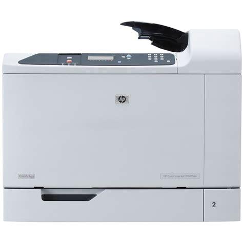 Printer Hp Laserjet Colors 6015 6040dtn hp laserjet cp6015 cp6015dn laser printer color plain paper print desktop quickship