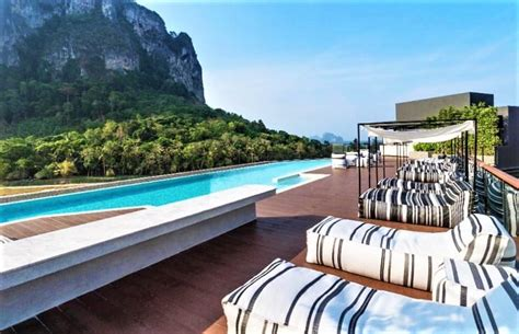top   hotels  krabi thailand guide