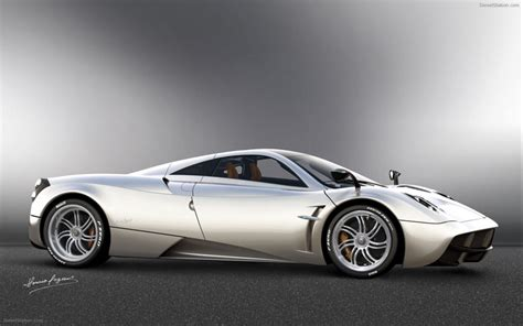 pagani huayra 2011 widescreen car pictures 36 of
