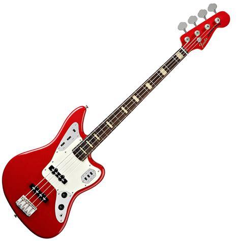 Fender Deluxe Jaguar Bass Image 389539 Audiofanzine
