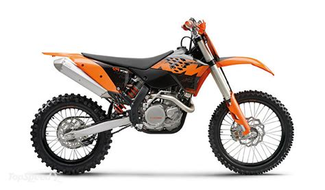 2009 Ktm 450 Xc W 2009 Ktm 450 530 Xc W Picture 303471 Motorcycle Review