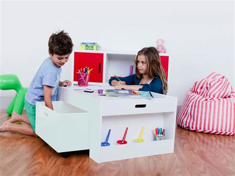 Childrens Activity Table by Mocka Activity Table Kid S Playtime Furniture