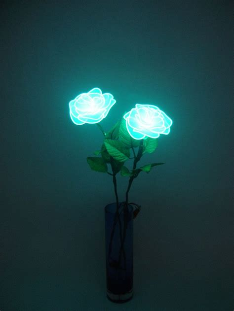cool lighting 11 best images about flower glow in the dark on pinterest