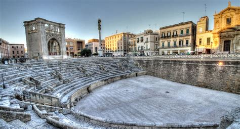 lecce italien a brief history of lecce the road travel