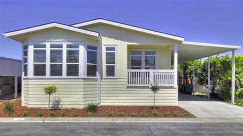 manufactured homes san diego sale brand new home