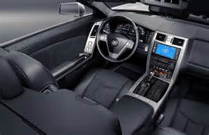 Cadillac Xlr Interior 2006 Cadillac Xlr V Interior Cadillac Xlr Net Photo