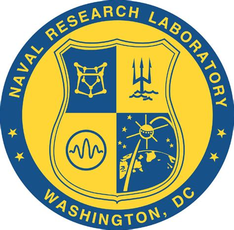 Us Navy 63595mb Blue Yellow file emblem of the naval research laboratory of the united