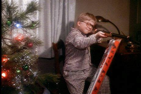 a christmas story thomas pluck