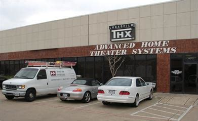 about us advanced home theater systems