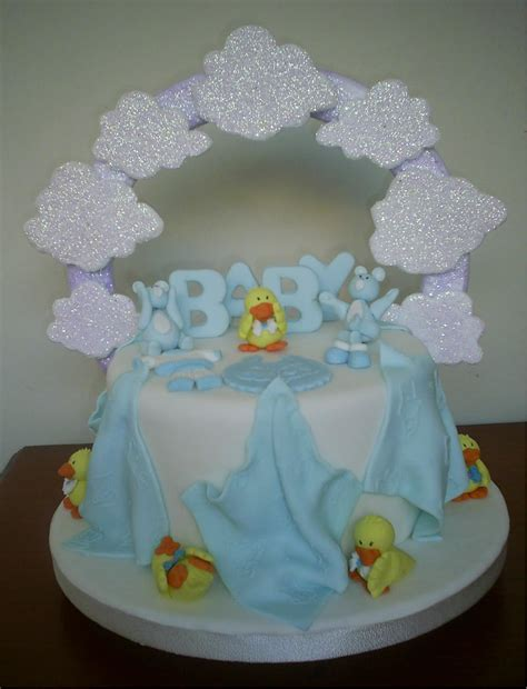 Fotos De Pasteles De Baby Shower by Pasteles Para Baby Shower