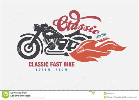 design logo klub motor logo motor club vector illustratie afbeelding 49004164