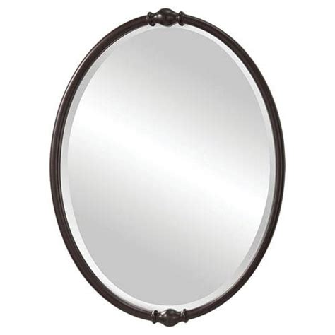 Jackie Oil Rubbed Bronze Mirror Feiss Wall Mirror Mirrors Bronze Mirror For Bathroom