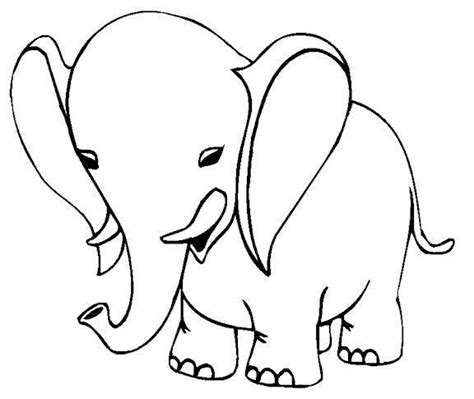 unique elephant coloring pages 17 best images about alphabet on pinterest coloring ice