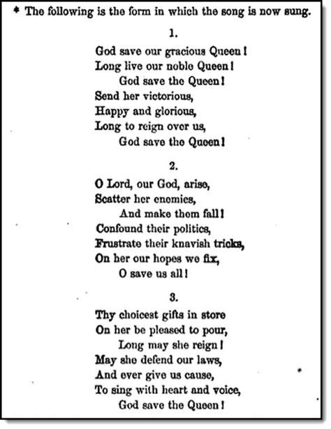 full version national anthem national anthem lyrics uk version 301 moved permanently