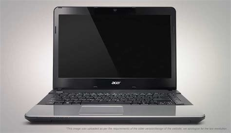 Laptop Acer Processor I5 acer aspire e1 571 intel i5 price in india