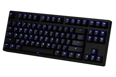 Keyboard Ducky Shine 3 ducky shine 3 blue led tkl mechanical keyboard cherry mx