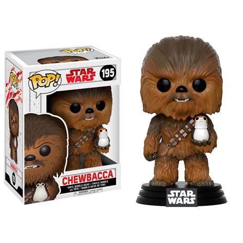 star wars a pop funko pop star wars chewbacca funkotienda com