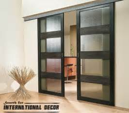 Interior Sliding Closet Doors Top Designs Of Interior Sliding Doors Trends International Decoration