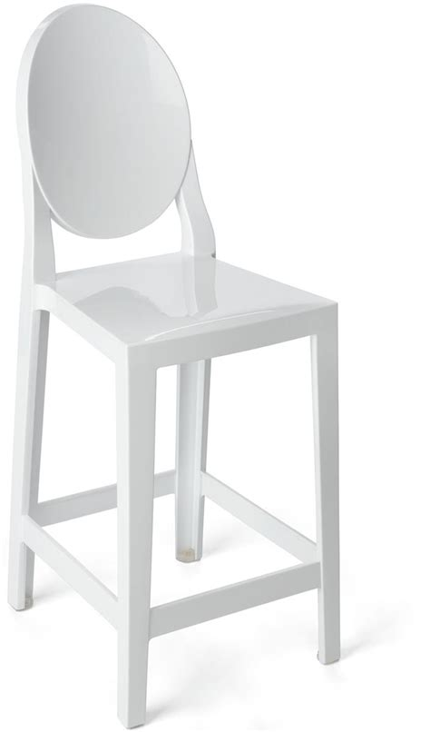 ghost counter stools canada white ghost counter stool infinity edges