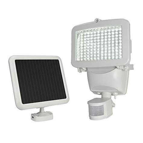 sunforce led solar motion light sunforce 82120 120 led solar motion light bulbs