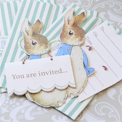 Rabbit Baby Shower Invitations by Rabbit Invitations