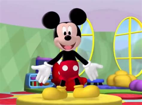 mickey club house disney mickey mouse clubhouse dance move episode 2015 videos youtube