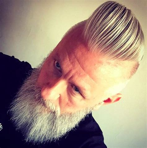 undercut hairstyles for men with gray hair best hairstyles to grow an epic man bun or top knot man