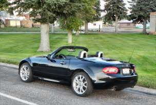 2014 mazda mx 5 miata interior review aaron on autos