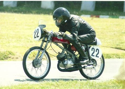Motorrad Honda 50ccm Rennmaschine by Derbi Gran Sport Classic 50cc Racing Motorcycle Picture