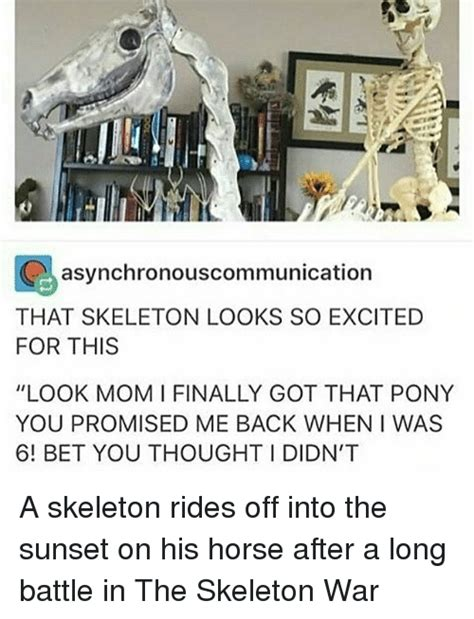 So I Finally Got On The Scale This Morning After A by Asynchronouscommunication That Skeleton Looks So Excited