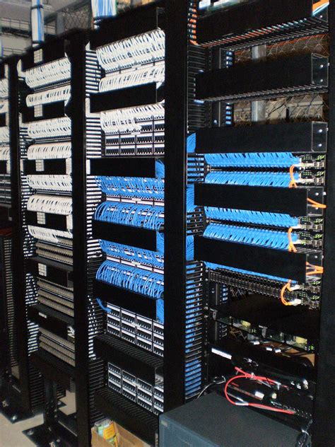 Networking Rack by Infinity Systems About Us