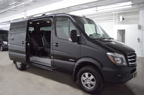 mercedes sprinter rentals sprinter rentals in ny rent a sprinter