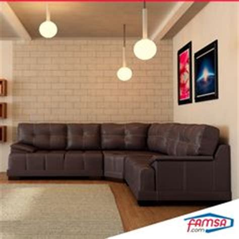 famsa living room sets salas famsa on living room sets brown