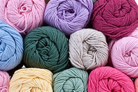 with yarn what is the best yarn for crochet